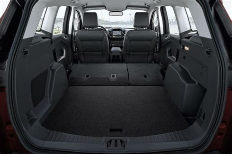 crossover with most leg room suv with most interior room html autos post