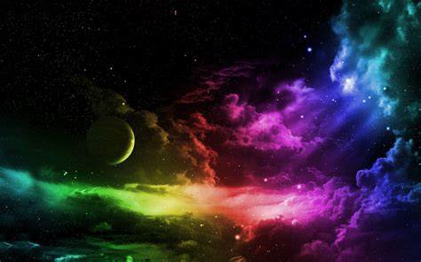 wallpaper 3d outer space trippy space wallpapers wallpaper cave