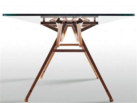 tavolo reale zanotta riedizione zanotta tavolo reale di carlo mollino