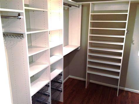 Kc Closets by Custom Closet Systems In Kansas City Kansas City Custom