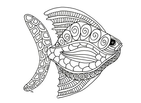 coloring pages animals adults animal coloring pages for adults best coloring pages for