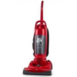 Vaccum Cleaner Review Dirt Devil Featherlite Bagless Vacuum M085850 Reviews