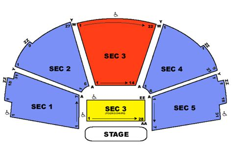 kiva auditorium albuquerque seating kiva auditorium seating chart kiva auditorium seats