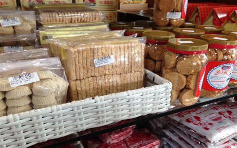 Puyur Camilan Tradisional Pedas Manis Dan Gurih krenyes krenyes manis jipang dan teng teng camilan tradisional yang legit