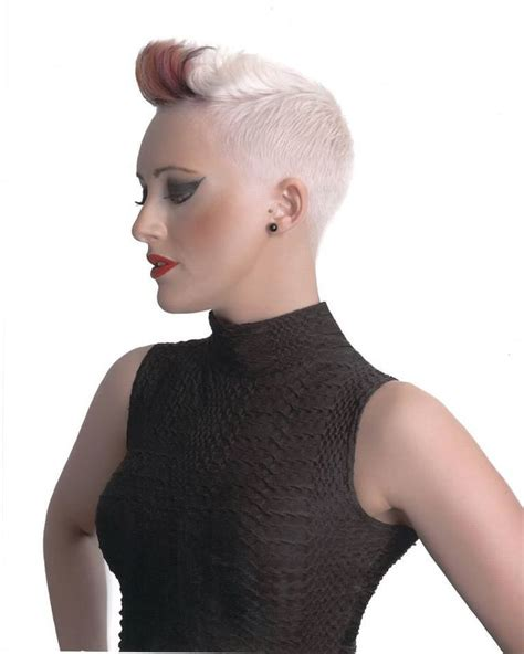bald extreme haircut 17 best images about extreme haircut on pinterest shaved sides mohawks and side shave