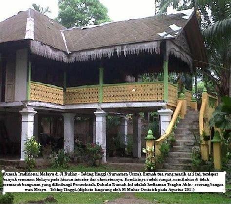 rumah rumah tradisional di malaysia pin by azhari sofyan on indonesian architecture