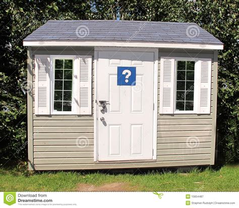 Building A Small Shed by Small Shed Building Stock Image Image Of Door