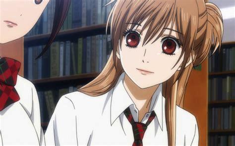 Anime With Light Brown Hair by Chihaya Lemmas And Submodalities