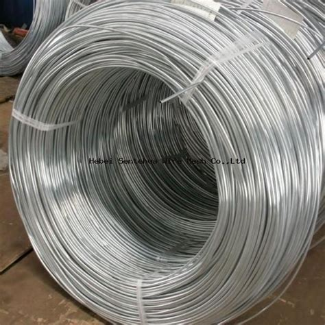 low wire low carbon steel galvanized wire manufacturers low carbon