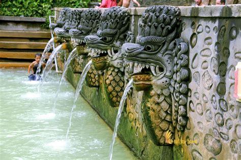 banjar hot spring banjar hot water singaraja bali
