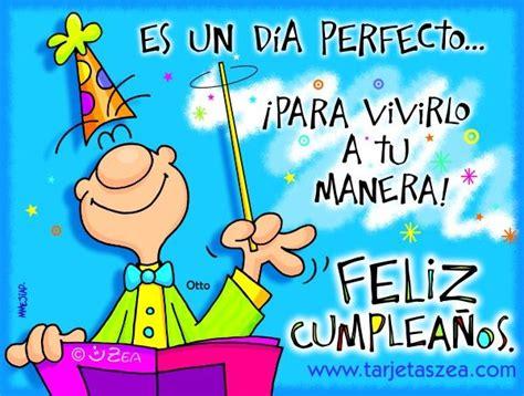tarjetas de feliz cumpleanos hoy es un dia muy especial hermanita tarjeta de cumplea 241 os como tu quieras otto celebrando