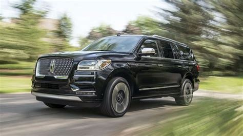 2020 Lincoln Navigator by 2020 Lincoln Navigator Interior Price Design 2019