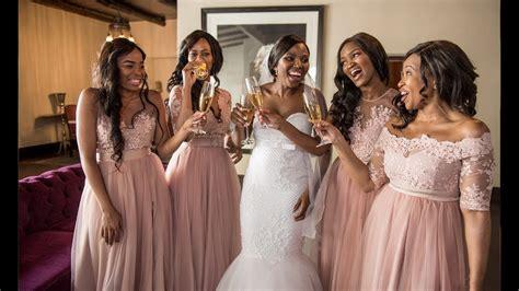zan dlamini zanele and mfusi s luxury xhosa wedding youtube