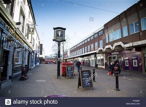 houses to buy in nuneaton nuneaton town centre warwickshire stock photo royalty free image 95740695 alamy