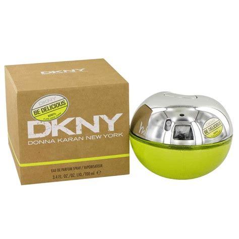 Parfum Be Delicious Dari Dkny dkny be delicious edp for