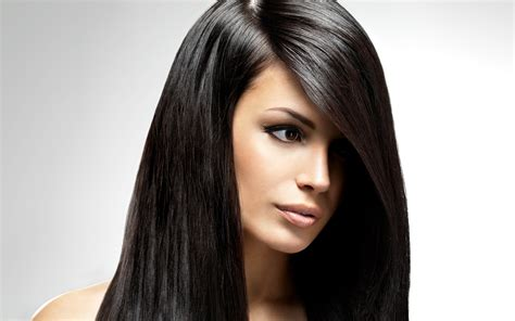 hair dos for long straight hair on 14 year old image gallery silky straight