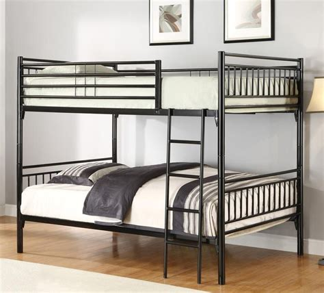 metal bunk beds wood bunk beds vs metal bunk beds