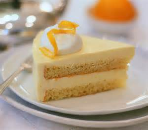 easy dessert cake recipe citrus cake cooking gourmet