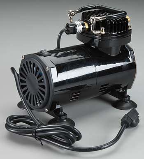 badger airstorm 1 6 auto port airbrush compressor 180 15
