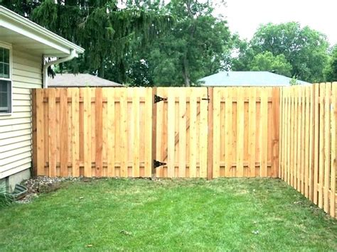 apartment patio fence temporary privacy ideas fencing