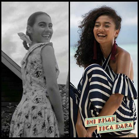 Dress Tiga Dara vacation vibe with ini kisah tiga dara s style