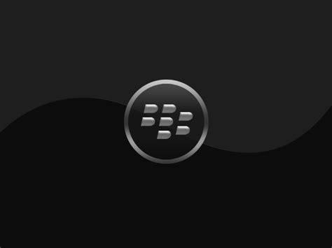 blackberry wallpaper 640x480 blackberry logo wallpaper wallpapersafari