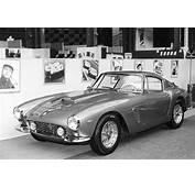 1961 Ferrari 250 GT SWB Berlinetta To Headline Le Mans