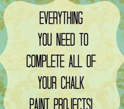 chalk paint everything 31 best images about sloan and other chalk paints on