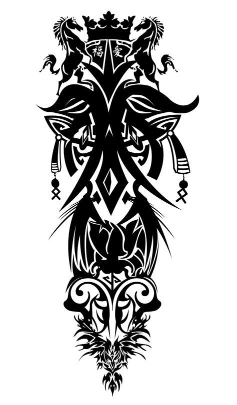 tattoo pictures art tattoo artwork by luh yart on deviantart