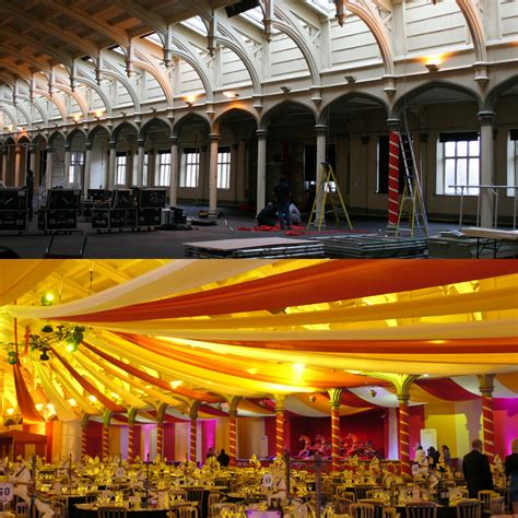 Bristol Passenger Shed by Themes In A Venue For 600 Guests Oasis Events