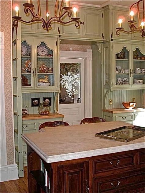 victorian kitchen cabinets sue murphy design pretty perfect victorian kitchen