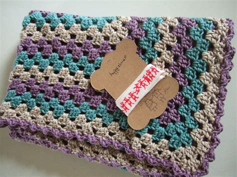 Crochet Edging For Blanket by The Welcome Martha Crocheted Baby Blanket Did You Make That