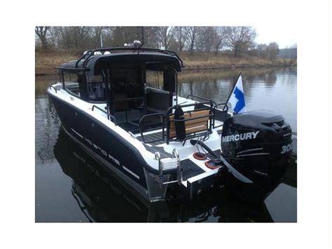 xo speedboot xo boats xo 270 rs front cabin ob in germany speedboats