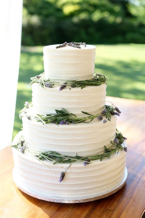 Wedding Cake Lavender by Save