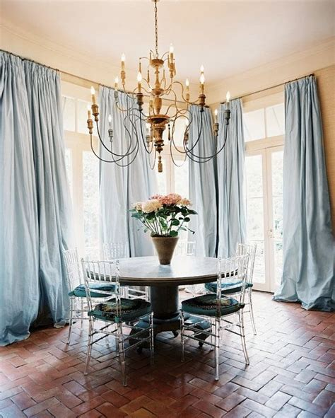 light blue kitchen curtains 25 best ideas about light blue curtains on