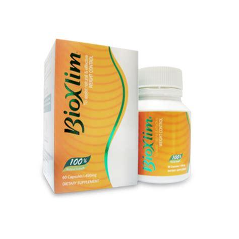 Bioxlim Detox bioxlim weight loss 60 capsules global direct st lucia