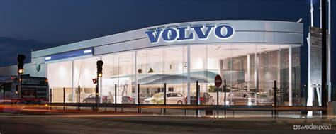 volvo pushing  internet car sales swadeology