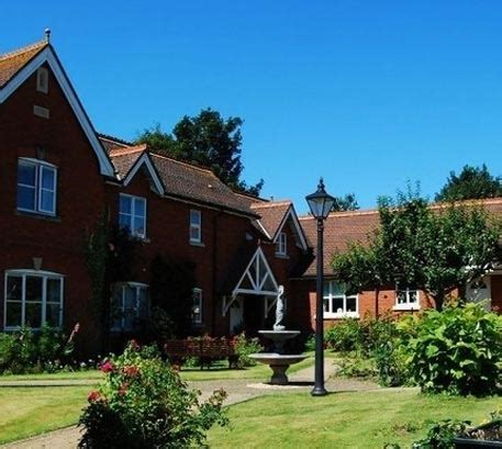 western park view care home leicester park house care