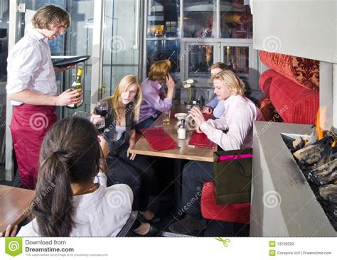 Wait Tables by Waiting Tables Royalty Free Stock Images Image 13139329