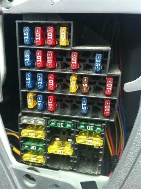 renault clio 98 fuse box wiring diagram 2018