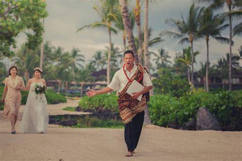 kona big island wedding makeup and hair kona beach wedding big island weddings 187 kona hawaii