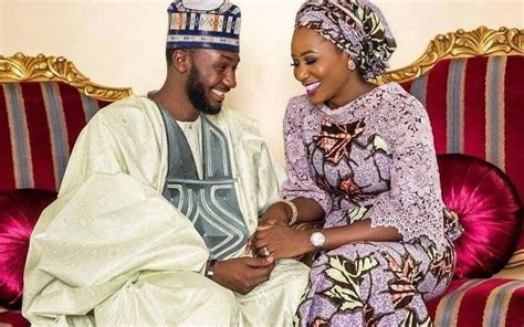hausa traditional wedding attire different traditional hausa dressing styles for women