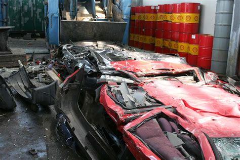 Auto Verschrotten Wie by Recycling Autoverwertung Rottegger