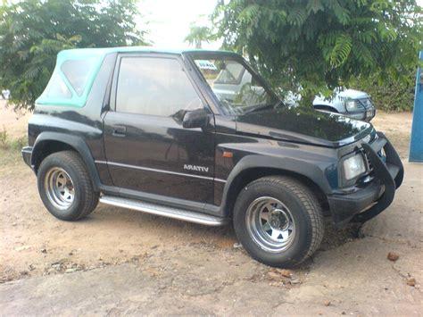 Suzuki Vitara Parts Suzuki Vitara History Photos On Better Parts Ltd
