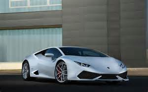 lamborghini huracan lp610 4 2015 widescreen car