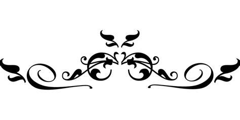 tato keren png free vector graphic tattoo floral vine design free