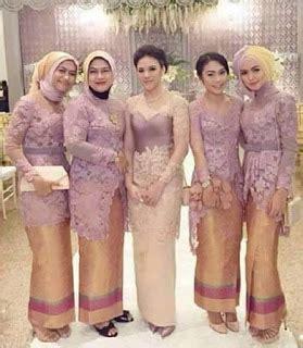 Cdf Sabrina Drs Hitam Dress 78 model kebaya modern muslim pesta brokat kombinasi