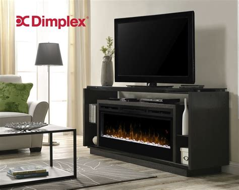 Dc Dimplex Fireplace by 17 Best Images About Media Console Electric Fireplaces