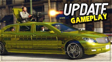 gta update gta 5 tuning update update 5 v1 0 350 2 a mindenes