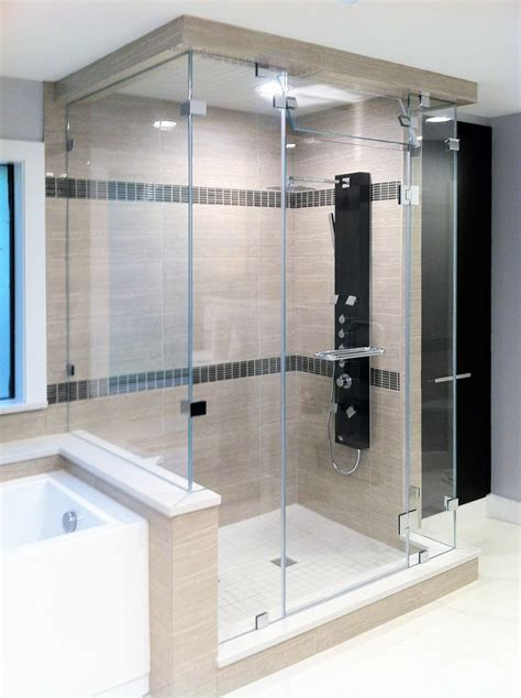 shower doors dallas tx 90 degree shower enclosures shower doors of dallas
